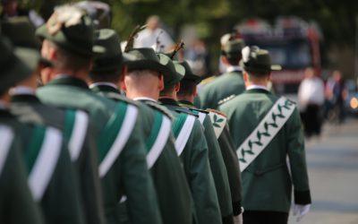Absage Schützenfest
