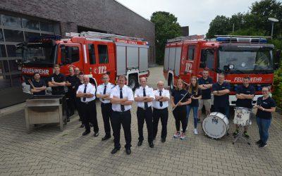 Feuerwehrfest Avenwedde